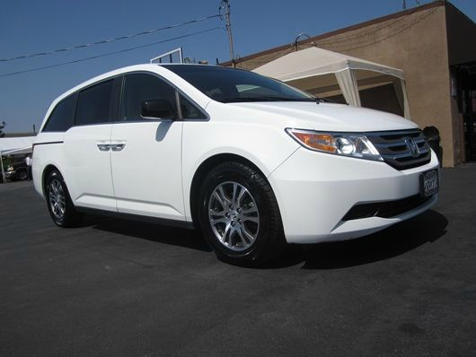 2011 Honda Odyssey for sale in Los Angeles CA