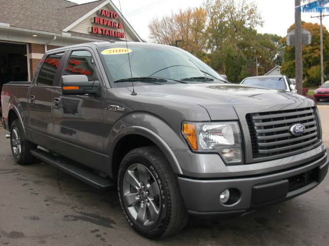 2010 Ford F-150 for sale in Monroe MI