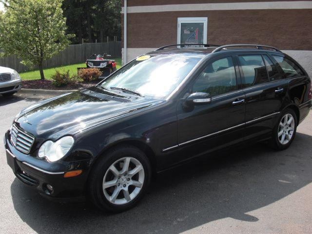 Used cars monro consignment car sales detroit toledo a 1 for 2005 mercedes benz c class c240