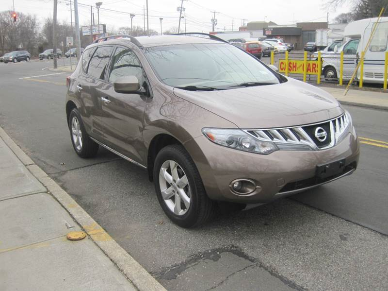 2009 nissan murano for sale cargurus. Black Bedroom Furniture Sets. Home Design Ideas