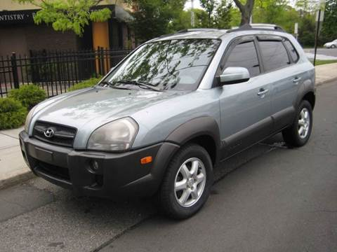 2005 Hyundai Tucson for sale in Massapequa Park, NY