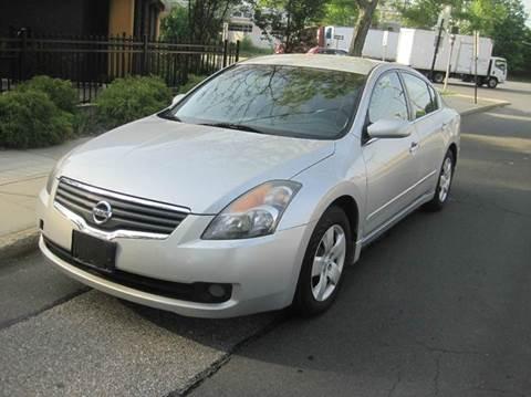 2007 Nissan Altima for sale in Massapequa Park, NY