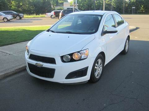 2012 Chevrolet Sonic for sale in Massapequa Park, NY
