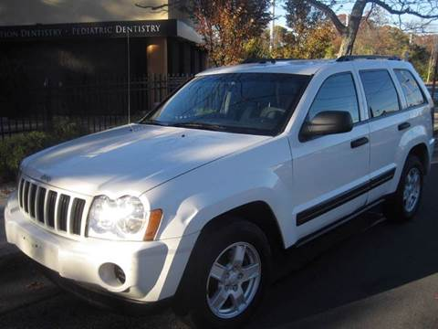 2005 Jeep Grand Cherokee for sale in Massapequa Park, NY