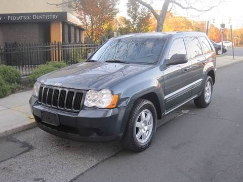 2008 Jeep Grand Cherokee for sale in Massapequa Park, NY
