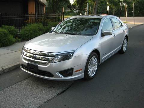2010 Ford Fusion Hybrid for sale in Massapequa Park, NY