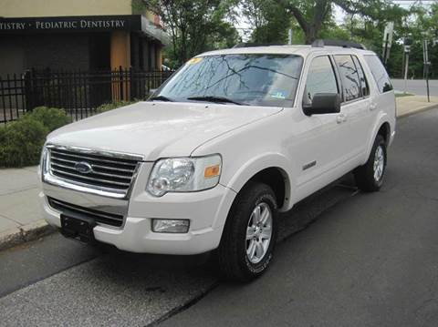 2008 Ford Explorer for sale in Massapequa Park, NY