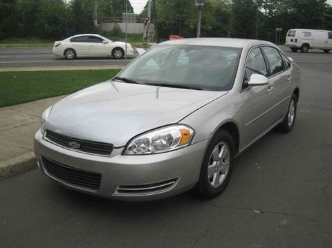 2007 Chevrolet Impala for sale in Massapequa Park, NY