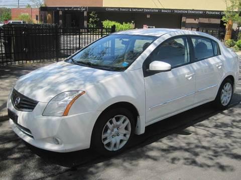 2012 Nissan Sentra for sale in Massapequa Park, NY