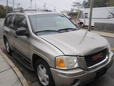2003 GMC Envoy for sale in Massapequa Park, NY