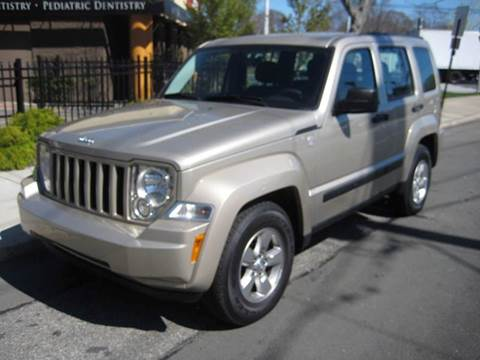 2011 Jeep Liberty for sale in Massapequa Park, NY
