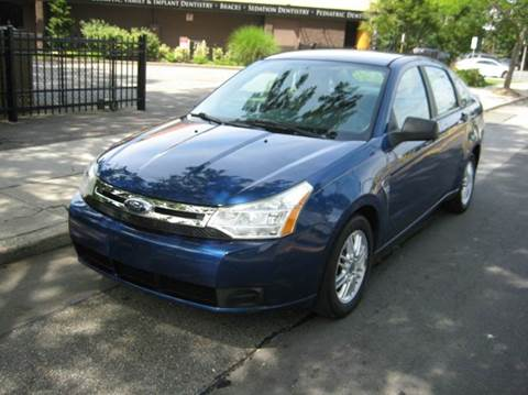2008 Ford Focus for sale in Massapequa Park, NY
