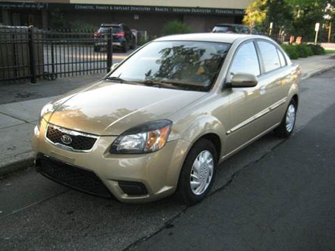 2010 Kia Rio for sale in Massapequa Park, NY