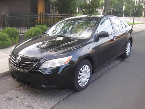 2007 Toyota Camry for sale in Massapequa Park, NY
