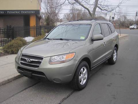 2007 Hyundai Santa Fe for sale in Massapequa Park, NY
