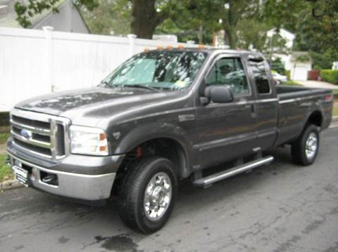 2005 Ford F-350 Super Duty for sale in Massapequa Park, NY