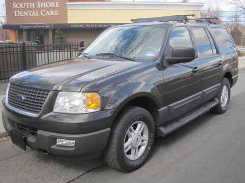 2005 Ford Expedition for sale in Massapequa Park, NY
