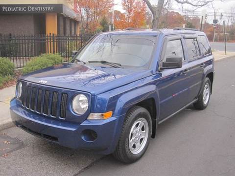 2009 Jeep Patriot for sale in Massapequa Park, NY
