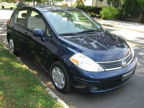 2007 Nissan Versa for sale in Massapequa Park, NY