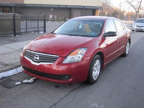 2009 Nissan Altima for sale in Massapequa Park, NY