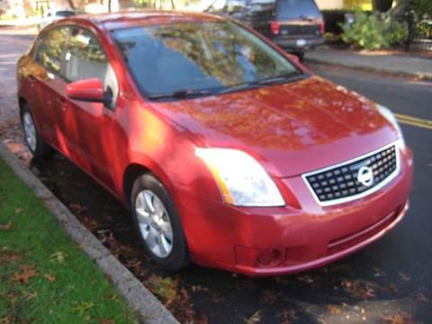 2009 Nissan Sentra for sale in Massapequa Park, NY