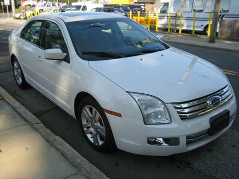 2008 Ford Fusion for sale in Massapequa Park, NY