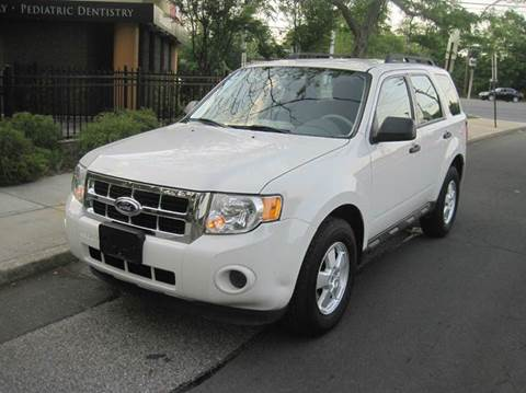 2012 Ford Escape for sale in Massapequa Park, NY