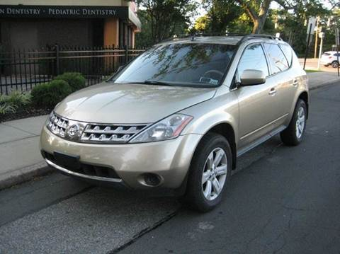 2007 Nissan Murano for sale in Massapequa Park, NY