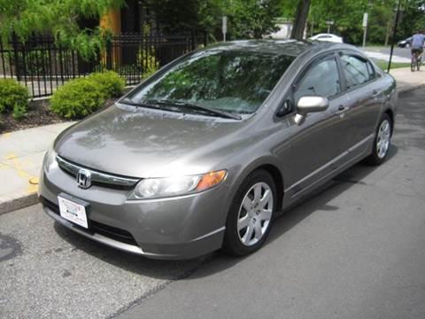 2008 Honda Civic for sale in Massapequa Park, NY