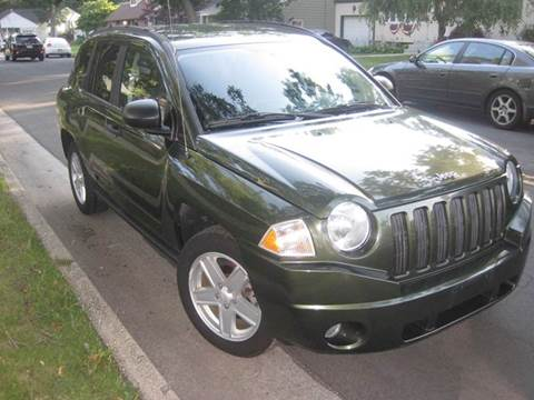 2008 Jeep Compass for sale in Massapequa Park, NY