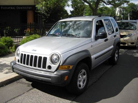 2006 Jeep Liberty for sale in Massapequa Park, NY