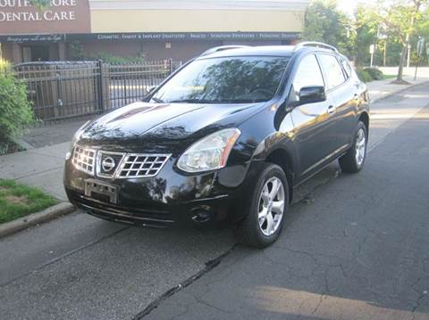 2010 Nissan Rogue for sale in Massapequa Park, NY