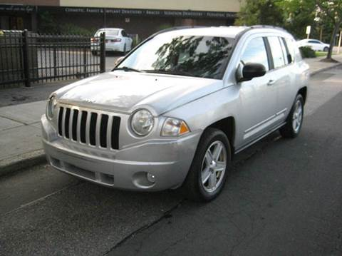2010 Jeep Compass for sale in Massapequa Park, NY