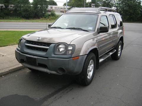 2004 Nissan Xterra for sale in Massapequa Park, NY
