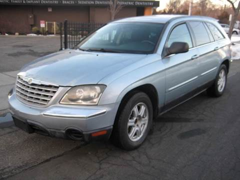 2006 Chrysler Pacifica for sale in Massapequa Park, NY