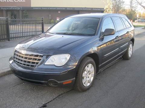 2008 Chrysler Pacifica for sale in Massapequa Park, NY