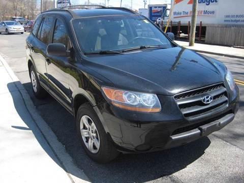 2009 Hyundai Santa Fe for sale in Massapequa Park, NY