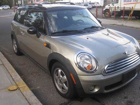 2009 MINI Cooper Clubman for sale in Massapequa Park, NY