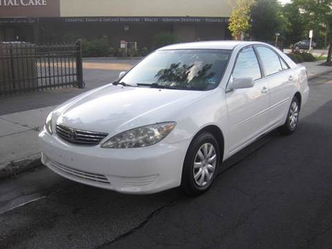 2005 Toyota Camry for sale in Massapequa Park, NY
