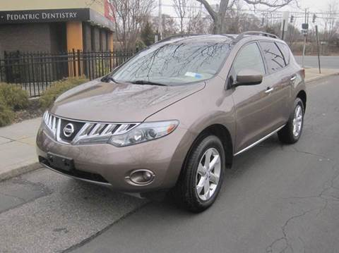 2010 Nissan Murano for sale in Massapequa Park, NY