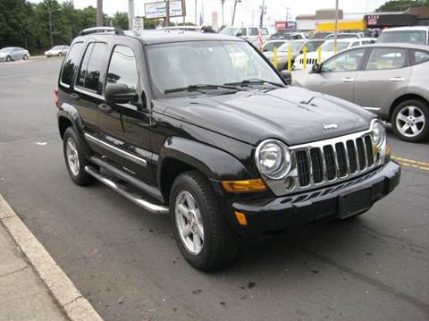 2005 Jeep Liberty for sale in Massapequa Park, NY