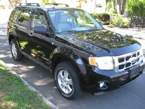 2008 Ford Escape for sale in Massapequa Park, NY