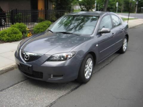 2008 Mazda MAZDA3 for sale in Massapequa Park, NY
