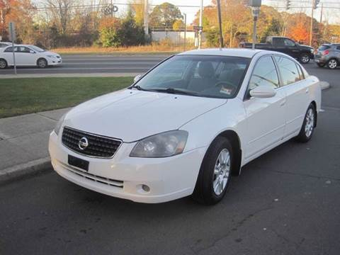 2006 Nissan Altima for sale in Massapequa Park, NY