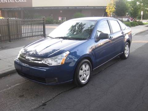 2009 Ford Focus for sale in Massapequa Park, NY