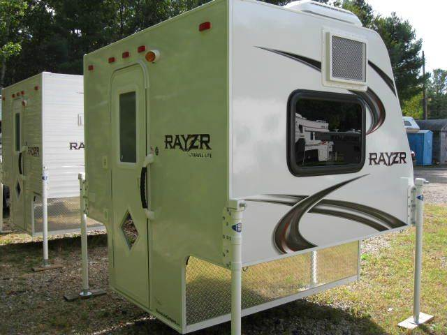Rose Glen North Dakota ⁓ Try These Rayzr Truck Campers For Sale