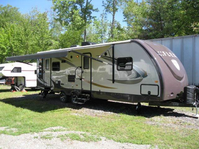 Polar Rv Fifth Wheel Travel Trailer Amp Truck Camper