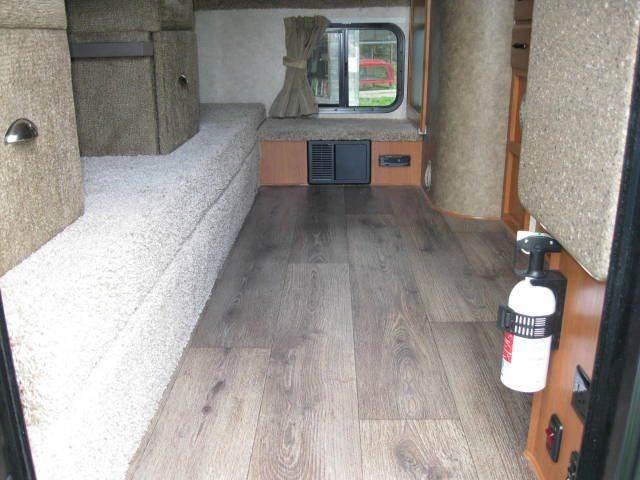 2016 Eagle Cap 960 Truck Camper - Salem NH