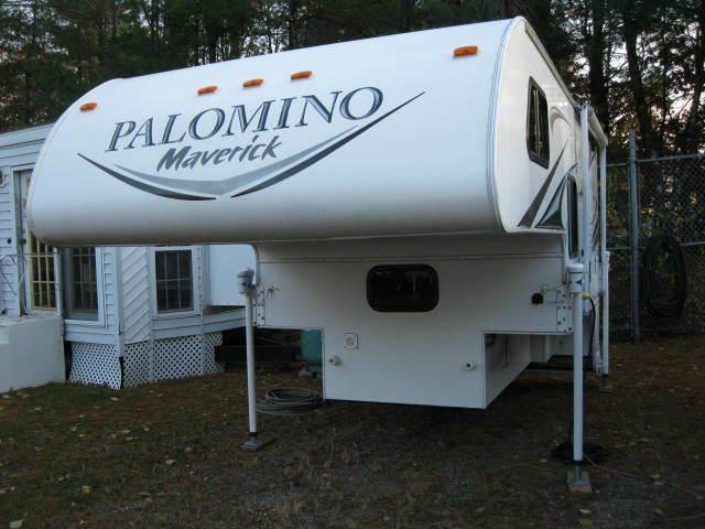 2011 Palomino Maverick 1000 SL