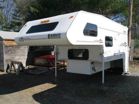 2003 Lance 1030 for sale in Salem, NH